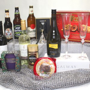 Three Kings Hamper