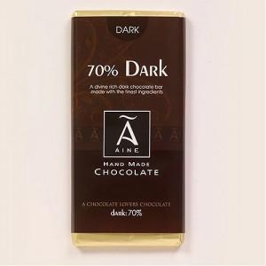 70% Dark Plain