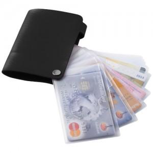 Valencia card holder