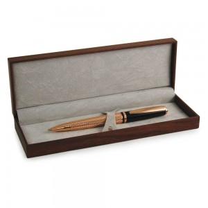 Tipperary Rose Gold Pen & Box