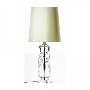 "Mystique 16"" Lamp and Shade"