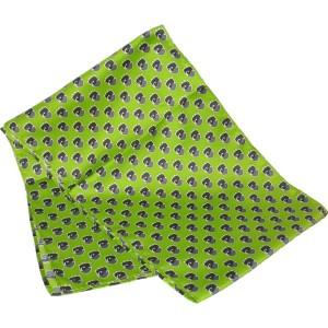 Printed Silk Scarf - Long