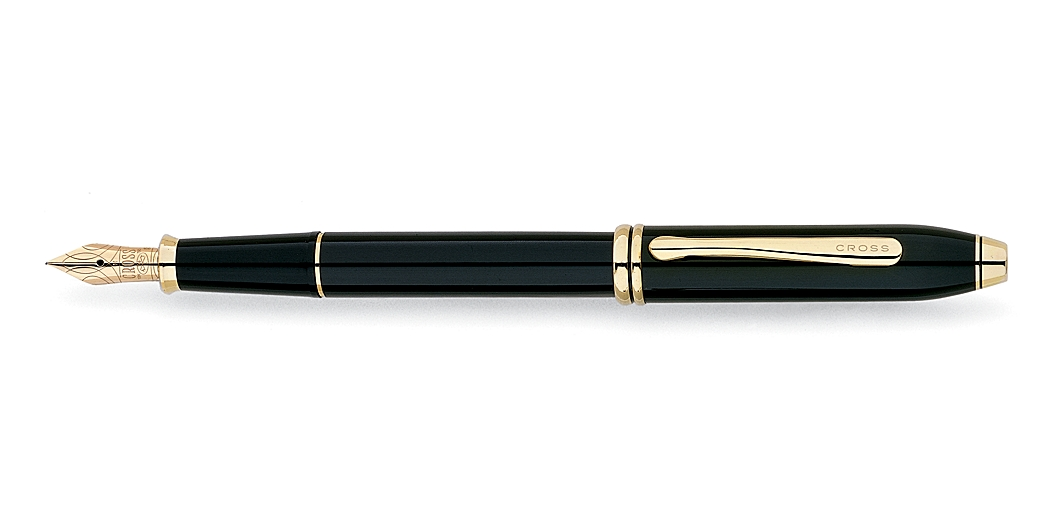 SALE- Townsend Chrome Ball Pen - includes 1 line engraving on 50+