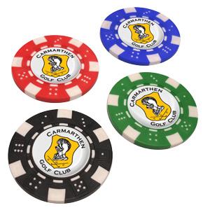 Monaco Poker Chip Marker