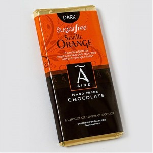 Dark Chocolate Orange
