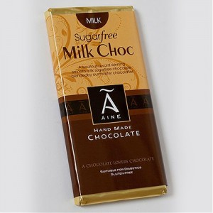 33% Milk Chocolate