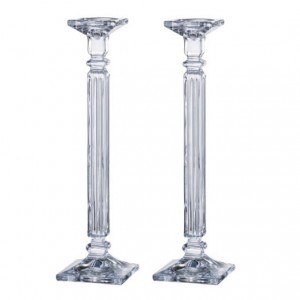 Empress 16 Inch Candleholder Pair