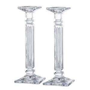 Empress 14 inch Candleholder Pair