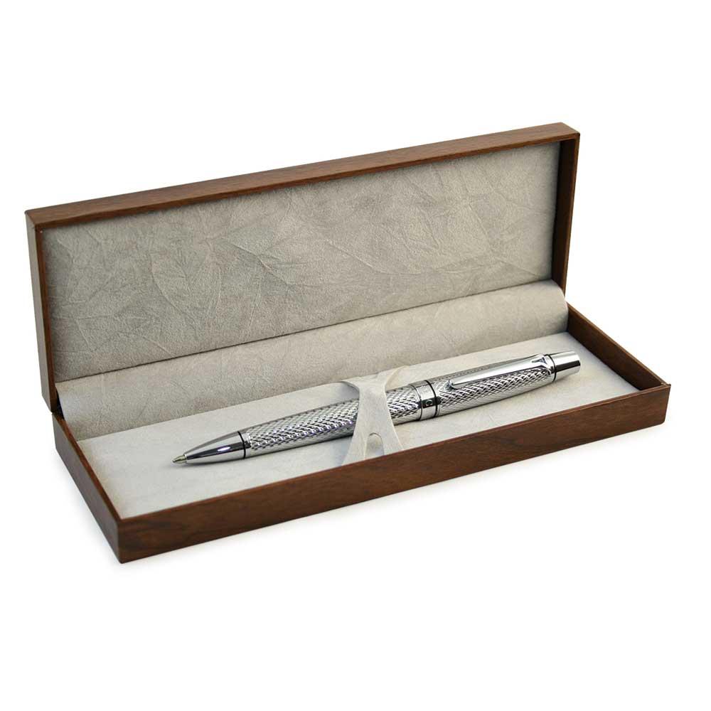 Tipperary Silver Pen & Box