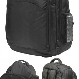 Greenwich' Executive Trolley Backpack