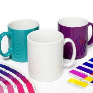 Durham Colour Mug