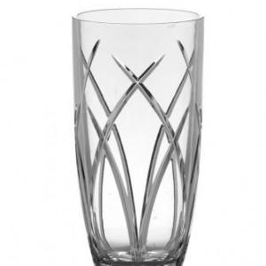 "Mystique 12"" Round Vase"