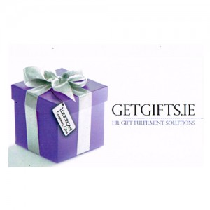 ?500 GetGifts.ie Voucher