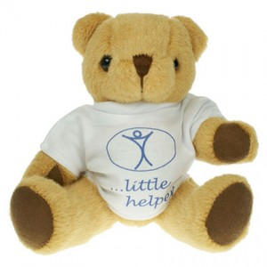 Honey Jointed Bear 20cm