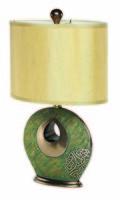 Celtic Lamp