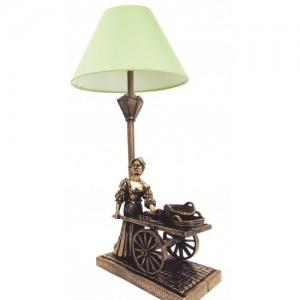 Molly Malone Lamp