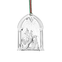 3 Wise Men Hanging Decoration