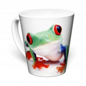 Duraglaze Latte PhotoMug (small)