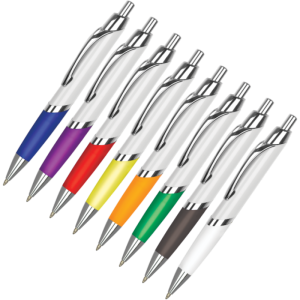 Spectrum Ballpen (Line colour print)