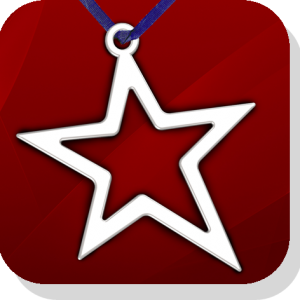 Farraige R?n Star Decoration