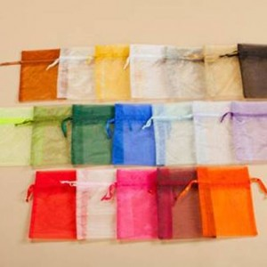 Packs of 100 Pouches