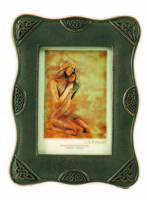 Celtic Picture Frame