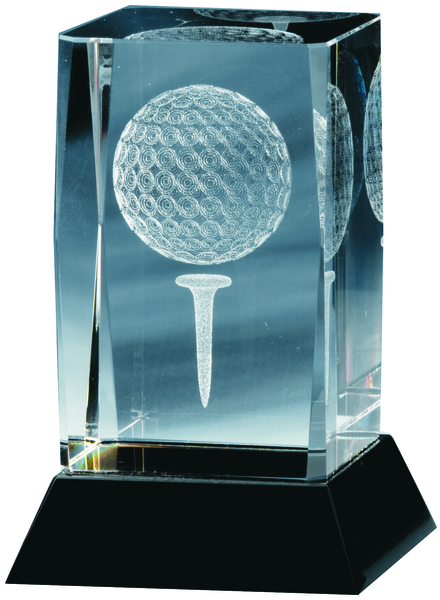 Golf Block Rewards