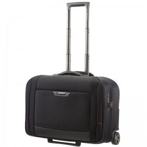 Garment Bag/Wh.Cabin