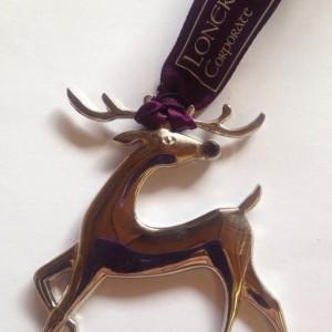 Farraige R?n Fallow Deer Decoration