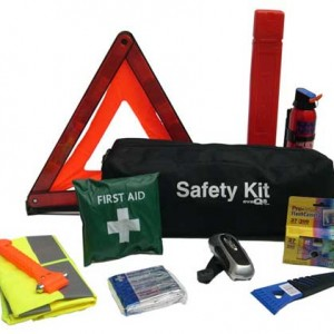 Design Your Own Safety Hamper