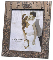 Mr & Mrs Wedding Frame