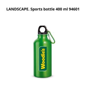 LANDSCAPE Sports bottle
