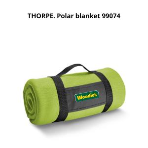 Thorpe Polar Blanket